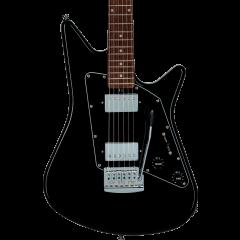 Sterling AL40-BK-R1 Albert Lee signature Black - Vue 2