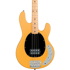 Sterling StingRay RAY24CA Classic BSC Butterscotch - Vue 2
