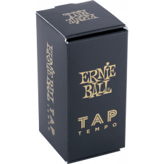 Ernie Ball Footswitch delay tap tempo - Vue 2