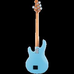 Music Man Stingray special chopper blue - Vue 2