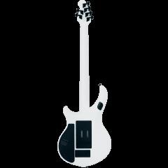 Music Man John Petrucci majesty glacial frost - Vue 2