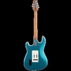 Music Man Cutlass RS vintage turquoise - Vue 2