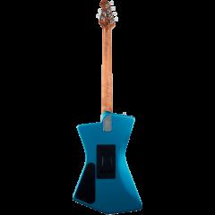 Music Man St. Vincent blue - Vue 2