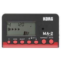 Korg MA-2BKRD - Vue 2