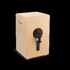 Schlagwerk CMH10 adaptateur pour microphones pour cajon - Vue 2