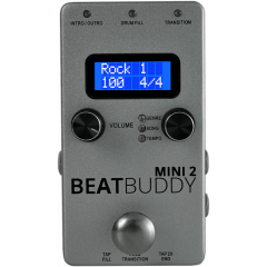 Singular Sound Beatbuddy Mini Version 2 - Vue 2