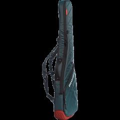 Mono gigbag Vertigo pour basse électrique - gris métal - Vue 2