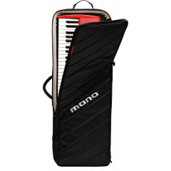 Mono gigbag Vertigo pour clavier 61 touches - noir - Vue 2