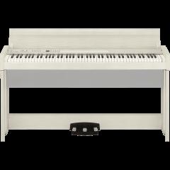 Korg Piano C1 Air WA - Vue 2