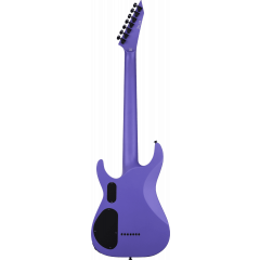 Ltd SC-607 baritone purple satin - Vue 2