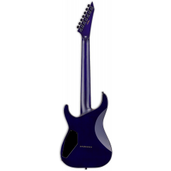 Esp E-II M-II 7 NT purple natural fade - Vue 2
