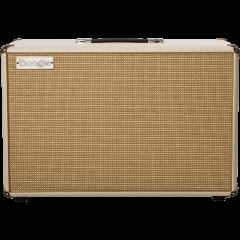 Mesa Boogie Baffle California Tweed 2x12 200W - Vue 2