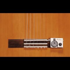 Shadow Capteur piezzo et préampli actif pour guitare class. et ac. - Vue 2