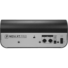 Mackie MCU-PRO-EX Surface de contrôle 8 faders - Vue 2