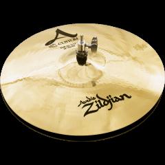 """Zildjian Pack A Custom 14""""-16""""-20"""" + crash 18"""" offerte - Vue 2"""