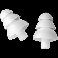 Shure 6 embouts triple-ailettes pour intra-auriculaires - Vue 1