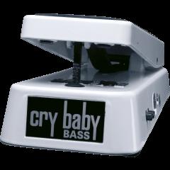 Dunlop 105Q Cry Baby Bass - Vue 1