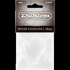 Dunlop Nylon 0,38mm sachet de 12 - Vue 1