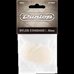 Dunlop Nylon 0,46mm sachet de 12 - Vue 1