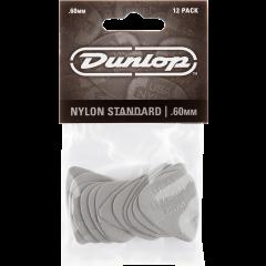 Dunlop Nylon 0,60mm sachet de 12 - Vue 1