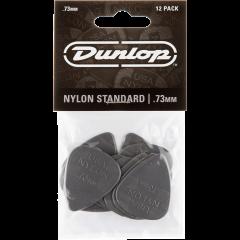 Dunlop Nylon 0,73mm sachet de 12 - Vue 1
