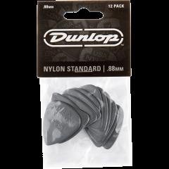 Dunlop Nylon 0,88mm sachet de 12 - Vue 1