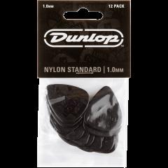 Dunlop Nylon 1,00mm sachet de 12 - Vue 1