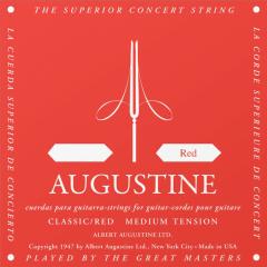 Augustine La 5 Rouge Concert - Vue 1