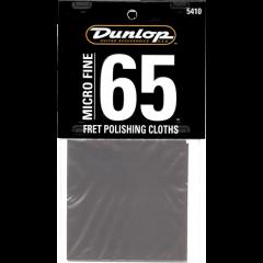 Dunlop 2 tissus microfibres pour frettes - Vue 1