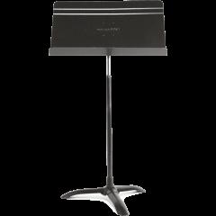 Manhasset Pupitre d'orchestre noir petit - Vue 1