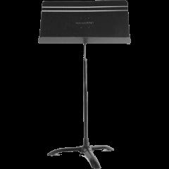 Manhasset Pupitre d'orchestre noir petit - par 6 - Vue 1