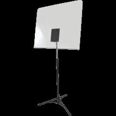 Manhasset Bouclier acoustique transparent - Vue 1