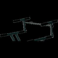 Rtx Extension pour stand clavier X noir - Vue 1
