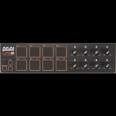 Akai Pro LPD8 - Vue 1