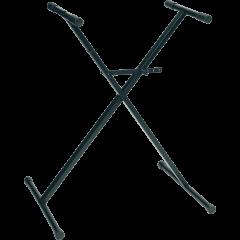 Rtx Stand clavier X éco à monter - noir - Vue 1