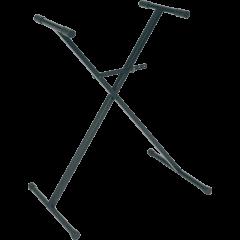 Rtx Stand clavier X éco monté - noir - Vue 1
