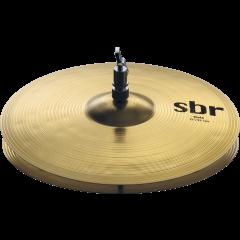 """Sabian SBR 13"""" hats - Vue 1"""