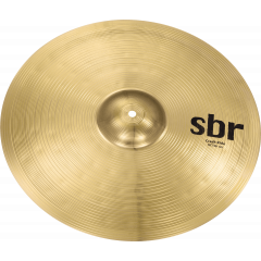 "Sabian SBR 18"" crash ride - Vue 1"