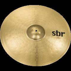 "Sabian SBR 20"" ride - Vue 1"