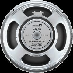 Celestion Heritage G12-65 16 Ohm - Vue 1
