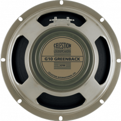 Celestion G10 Greenback 16 Ohm - Vue 1