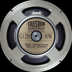 Celestion G12H Anniversary 16 Ohm - Vue 1