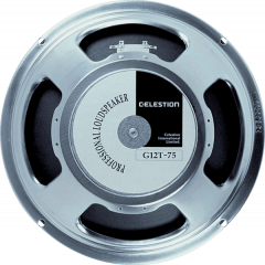 Celestion G12T-75 8 Ohm - Vue 1