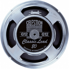 Celestion Classic Lead 80 16 Ohm - Vue 1