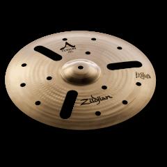 """Zildjian A Custom 14"""" EFX - Vue 1"""