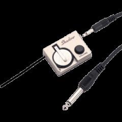 Shadow Capteur piezzo nanoflex et préampli actif pour ukulele - Vue 1