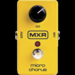 Mxr M148 Micro Chorus - Vue 1