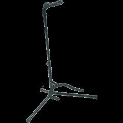 Rtx Stand guitare universel tête pliable - noir - Vue 1