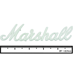 Marshall  - Vue 1