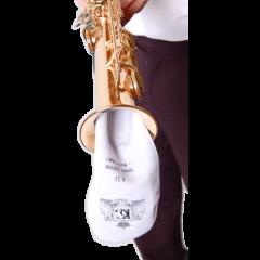 Bg Écouvillon saxo soprano courbe - Vue 1